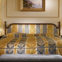 Отель Beau-Rivage Palace в номере фото 2