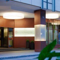 Ameron Luzern Hotel Flora бассейн