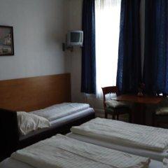 Отель Garni Nord Германия, Гамбург - отзывы, цены и фото номеров - забронировать отель Garni Nord онлайн комната для гостей фото 5