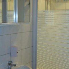 Отель Garni Nord Германия, Гамбург - отзывы, цены и фото номеров - забронировать отель Garni Nord онлайн ванная