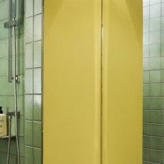 25hours Hotel The Goldman ванная фото 2