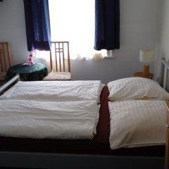 Отель Garni Nord Германия, Гамбург - отзывы, цены и фото номеров - забронировать отель Garni Nord онлайн комната для гостей фото 2