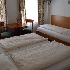 Отель Garni Nord Германия, Гамбург - отзывы, цены и фото номеров - забронировать отель Garni Nord онлайн комната для гостей фото 3