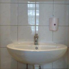 Отель Garni Nord Германия, Гамбург - отзывы, цены и фото номеров - забронировать отель Garni Nord онлайн ванная фото 2