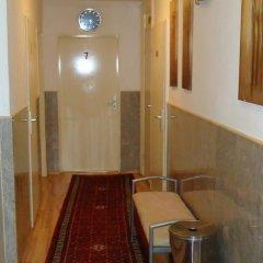 Отель Garni Nord Германия, Гамбург - отзывы, цены и фото номеров - забронировать отель Garni Nord онлайн интерьер отеля фото 3