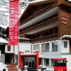 Отель Simi Швейцария, Церматт - отзывы, цены и фото номеров - забронировать отель Simi онлайн фото 4