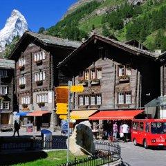 Отель Simi Швейцария, Церматт - отзывы, цены и фото номеров - забронировать отель Simi онлайн фото 5