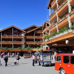 Отель Simi Швейцария, Церматт - отзывы, цены и фото номеров - забронировать отель Simi онлайн фото 6