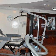 Grand Continental Flamingo Hotel Абу-Даби фитнесс-зал фото 3