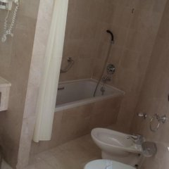 Grand Continental Flamingo Hotel Абу-Даби ванная фото 2