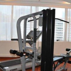 Grand Continental Flamingo Hotel Абу-Даби фитнесс-зал фото 2