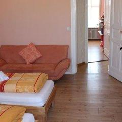 Bear Inn Hostel y Appartment комната для гостей фото 3