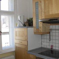 Bear Inn Hostel y Appartment в номере