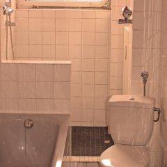 Bear Inn Hostel y Appartment ванная