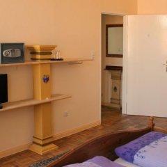 Bear Inn Hostel y Appartment удобства в номере