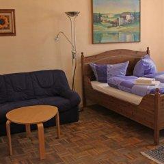 Bear Inn Hostel y Appartment комната для гостей фото 5