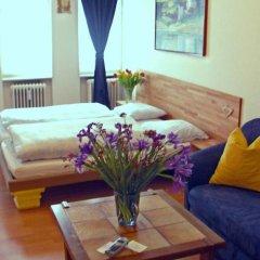 Bear Inn Hostel y Appartment комната для гостей фото 2