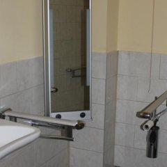 Bear Inn Hostel y Appartment ванная фото 2
