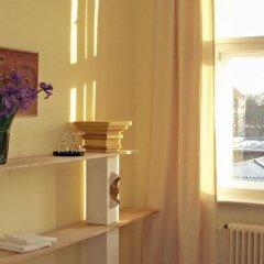 Bear Inn Hostel y Appartment интерьер отеля фото 3