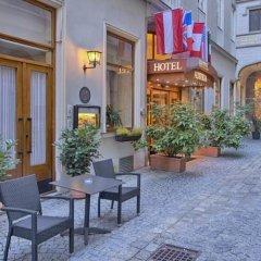 Hotel Austria - Wien фото 2