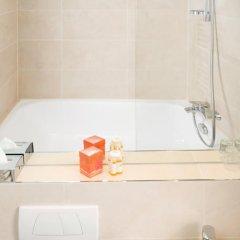 Отель IMLAUER & Bräu Австрия, Зальцбург - 1 отзыв об отеле, цены и фото номеров - забронировать отель IMLAUER & Bräu онлайн ванная фото 2