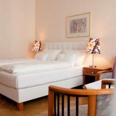 Hotel Schwalbe комната для гостей фото 3