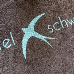 Отель SCHWALBE Вена спортивное сооружение