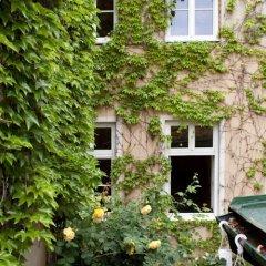 Отель SCHWALBE Вена фото 4