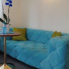 Отель Kölbl Германия, Унтерхахинг - отзывы, цены и фото номеров - забронировать отель Kölbl онлайн комната для гостей фото 7