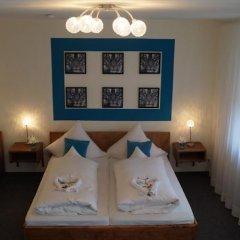 Отель Kölbl Германия, Унтерхахинг - отзывы, цены и фото номеров - забронировать отель Kölbl онлайн комната для гостей фото 8
