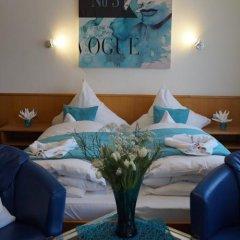 Отель Kölbl Германия, Унтерхахинг - отзывы, цены и фото номеров - забронировать отель Kölbl онлайн комната для гостей фото 3