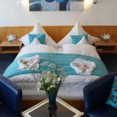 Отель Kölbl Германия, Унтерхахинг - отзывы, цены и фото номеров - забронировать отель Kölbl онлайн комната для гостей фото 4