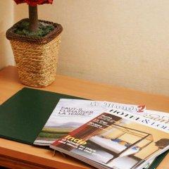 Отель Hôtel Le Beaugency Франция, Париж - 8 отзывов об отеле, цены и фото номеров - забронировать отель Hôtel Le Beaugency онлайн удобства в номере фото 2