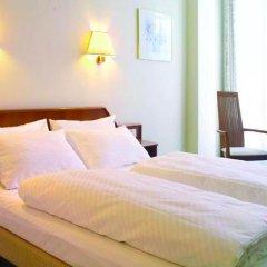 Отель SensCity Hotel Berlin Spandau Германия, Берлин - отзывы, цены и фото номеров - забронировать отель SensCity Hotel Berlin Spandau онлайн комната для гостей фото 4