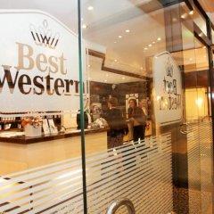 Best Western Ambassador Hotel интерьер отеля фото 3