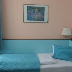 Отель Smetana Германия, Дрезден - отзывы, цены и фото номеров - забронировать отель Smetana онлайн удобства в номере фото 2