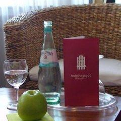 Hotel Cascade удобства в номере