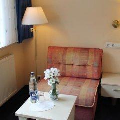 Отель Lilienhof Германия, Гамбург - 6 отзывов об отеле, цены и фото номеров - забронировать отель Lilienhof онлайн удобства в номере