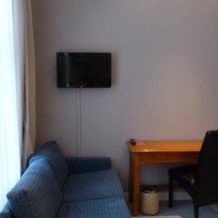 Отель 66 Германия, Гамбург - отзывы, цены и фото номеров - забронировать отель 66 онлайн удобства в номере