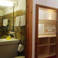 Отель Club Hotel Davos Швейцария, Давос - отзывы, цены и фото номеров - забронировать отель Club Hotel Davos онлайн ванная