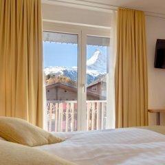 Отель Bristol Швейцария, Церматт - 1 отзыв об отеле, цены и фото номеров - забронировать отель Bristol онлайн удобства в номере