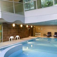 Отель Novotel Zurich City West бассейн фото 3
