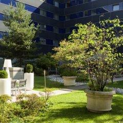 Отель Novotel Zurich City-West Швейцария, Цюрих - 9 отзывов об отеле, цены и фото номеров - забронировать отель Novotel Zurich City-West онлайн фото 2