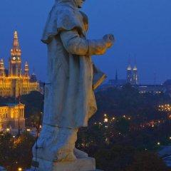 Hotel Alpha Wien фото 5