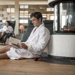 Die Wasnerin G'sund & Natur Hotel интерьер отеля фото 3