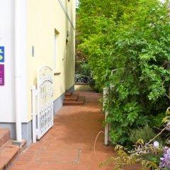 Hotel Müllner Вена парковка