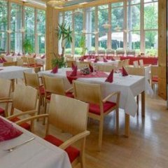 Отель Top Commundo Tagungshotel Ismaning Исманинг питание фото 3