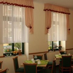 Hotel Adagio Лейпциг гостиничный бар