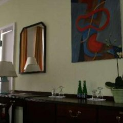Hotel Adagio Лейпциг удобства в номере фото 2