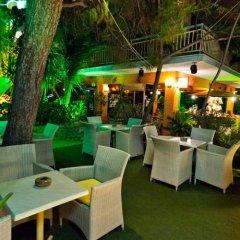 Отель Possidon Греция, Эгина - отзывы, цены и фото номеров - забронировать отель Possidon онлайн фото 2